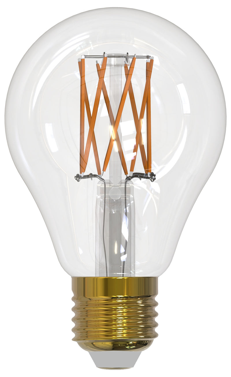 28638 - Standard A70 Filament LED 8W E27 2700K 1055Lm Cl.