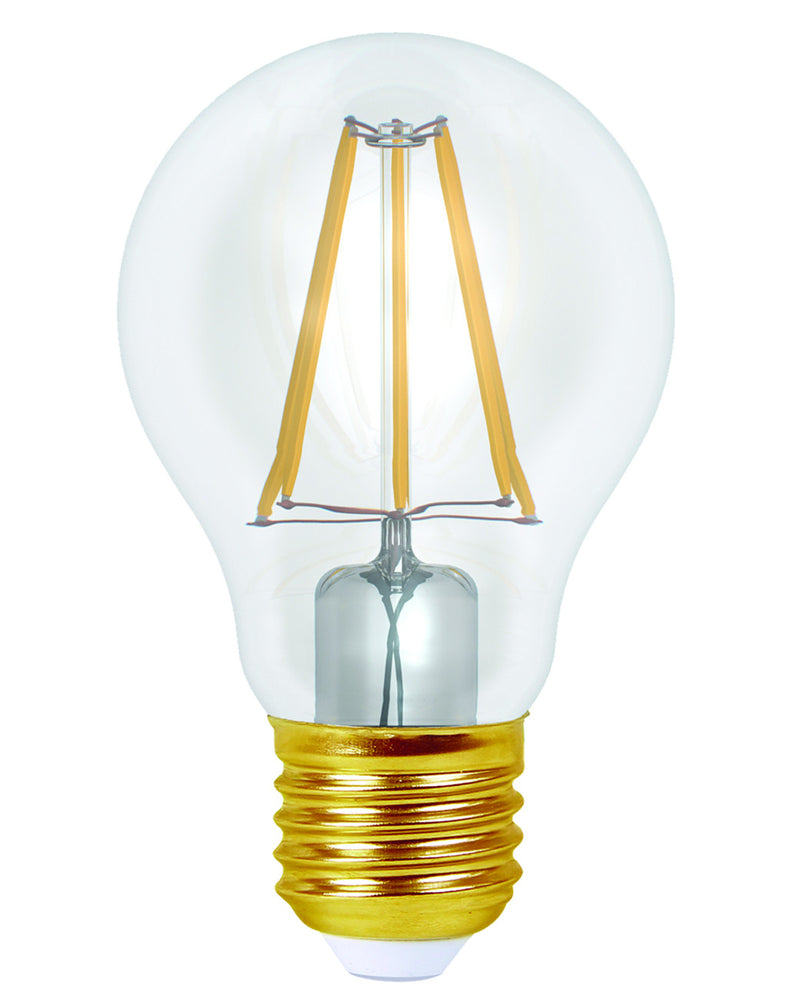 998620 - Ecowatts - Standard A60 Filament LED 4W E27 2700K 440Lm Cl.