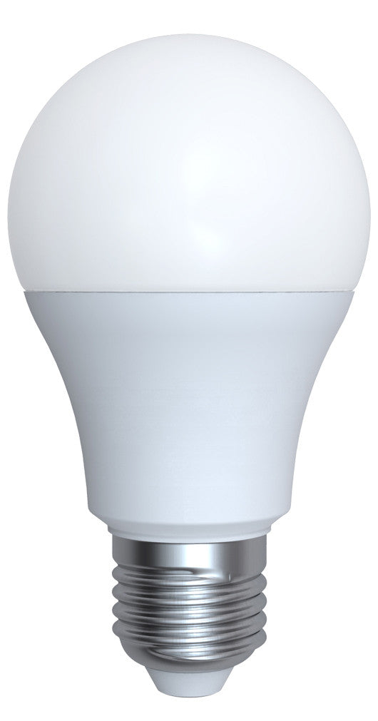 998664 - Ecowatts - Standard A60 LED 270° 11W E27 2700K 1050Lm Milky
