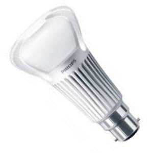 GLL18BC-82D-PH - 240v 18w Ba22d LED 2700k A67 Dimmable