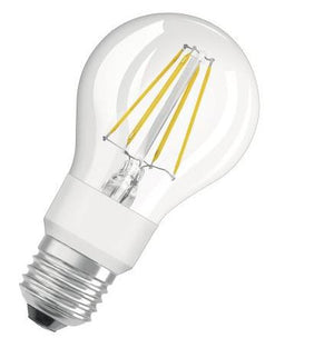 580417 - OSRAM LED GLOWDIM GLS 7=55w 2700K Warmwhite E27 FILAMENT Dimmable