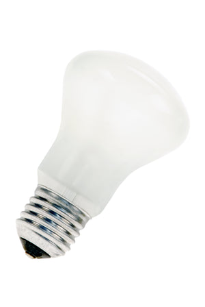 Bailey GMU27240040W - Krypton E27 E50 240V 40W Opal