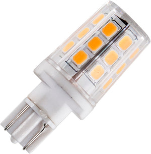 Schiefer L022625027 - LED T15 Wedge W2.1x9.5D T15x36mm 12V 250Lm 2.5W 827 AC/DC Non-Dim