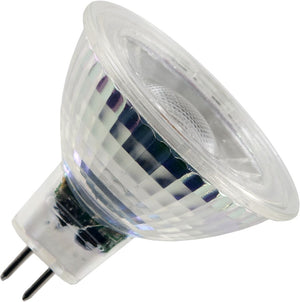 Schiefer L642770527 - LED MR16 GU5.3 Glass 50x47.5mm 12V 350Lm 5W 827 38deg AC/DC Non-Dim
