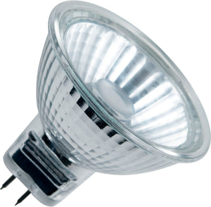 Schiefer L642770727 - LED MR16 GU5.3 Glass COB 50x48mm 12V 350Lm 7W 827 36deg AC Non-Dim