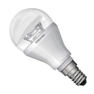 GBL6SES-82F-TO - 240v 6w E14 LED Frosted 2700K Dimmable