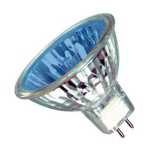 M258-4500K-OS - 12v 50w GU5.3 51mm 38Deg 4500K Coolblue