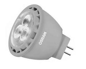938687 - OSRAM LED MR11 3.1=20w 2700K DIMMABLE