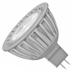 M250L5.9-82D-OS - 12v 5.9w LED GU5.3 50mm 24Deg Colour/827
