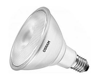 955080 - OSRAM LED PAR38 8=80w 15 DEGREE SPOT 2700K E27 NON-DIMMABLE