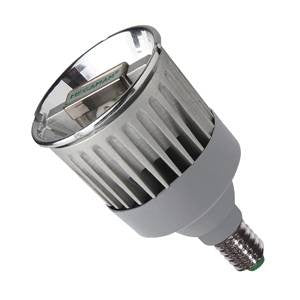 P16L7SES-CW-ME - 240v 7W LED E14 51mm Flood 4000k
