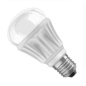 GLL12ES-82D-OS - 240v 12w E27 LED 2700k A60 Dimmable
