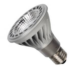 R80L10ES-83D-BE - R80 240v 10w E27 3000k Dimmable