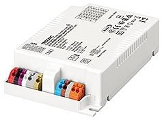 Tridonic Excite NFC 40W LCO Compact Dimming Outdoor one4all LED Driver 200-1050mA C EXC3