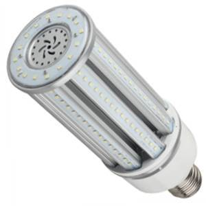 Casell LC63ES-84W7-CA - 100-240v 63w E27 LED 4000k Corn Lamps 8662LM IP65 - CLW07-063WC-40K