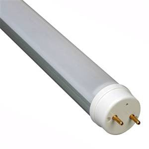 F8T8L-D-HE - 8w T8 LED 600mm Tube 6000K