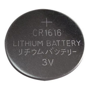 VALUE - CR1616 3v lithium battery