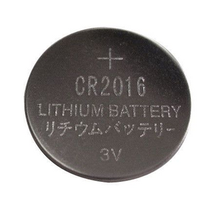 VALUE - CR2016 3v lithium battery
