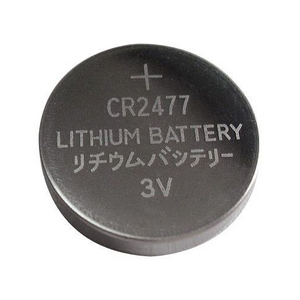 VALUE - CR2477 3v lithium battery