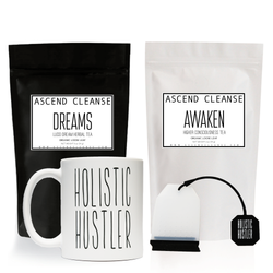 Ascend Cleanse Bundle