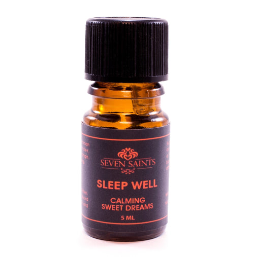 SLEEP WELL 100% Pure Aromatherapy Blend 5 ml