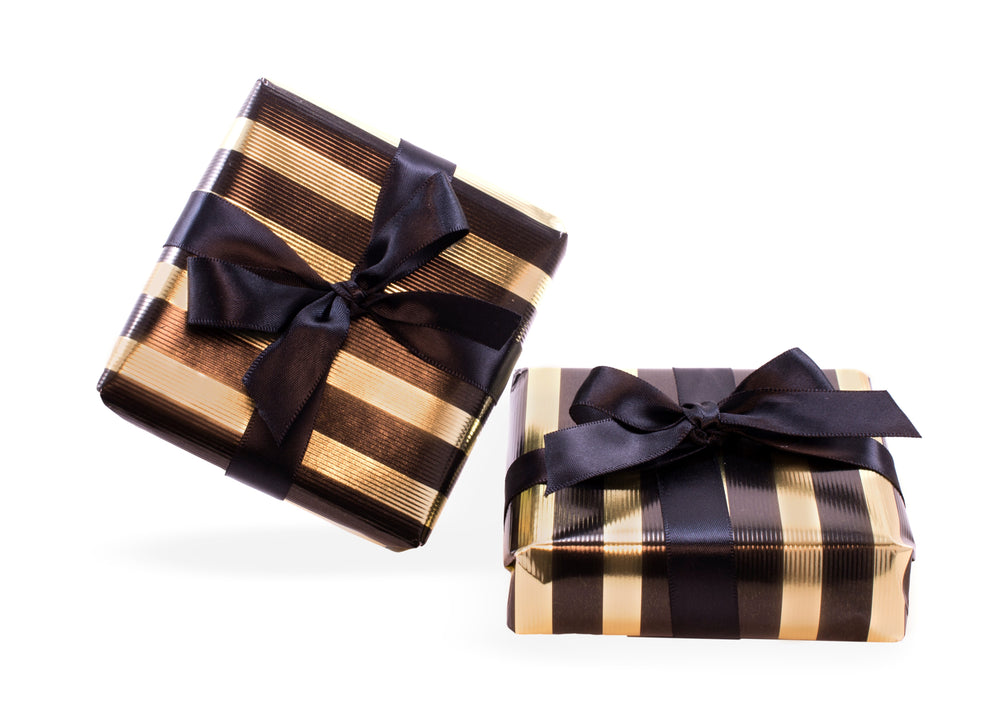 Gift wrap: Timeless Collection