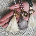 Bespoke Custom Mala and Intuitive Guidance