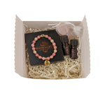 Heart Chakra Activation Gift Box For Her (Valued at $125)