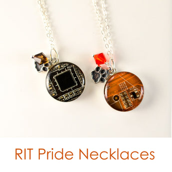 Custom Necklaces for RIT