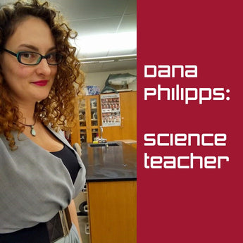 Dana Philipps: Science Teacher