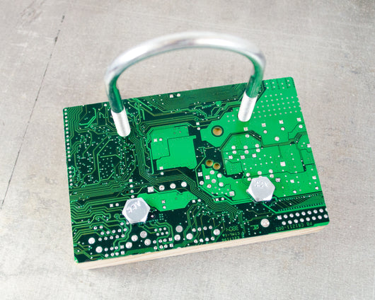 Circuit board business card holder circuitbreakerlabs circuit board business card holder colourmoves