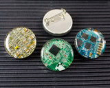 Circuit Board Pin
