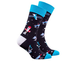Men's Satellite Socks