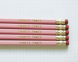 Smarty Pants Pencils