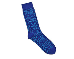 Men's Network Socks