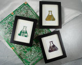 Mini Framed Art - Custom Design