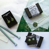 Recycled Circuit Board Bookmark