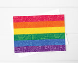 Pride Circuit Board Card Set