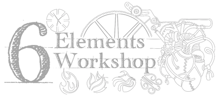 Six Elements Workshop