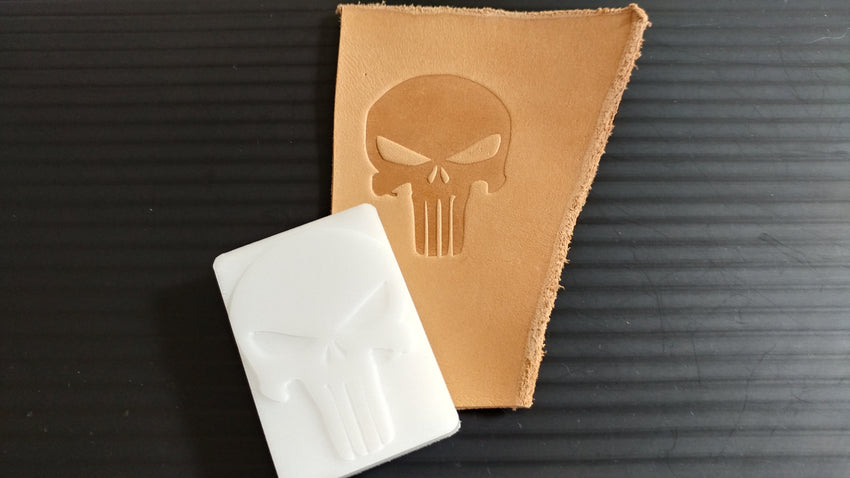 punisher_leather_stamp