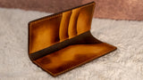 Sheridan Style Leather  Bi-Fold Wallet