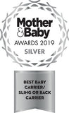 Mother & Baby Awards 2019 Best Baby Carrier Tula Toddler