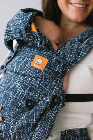 Blues - Tula Explore Baby Carrier