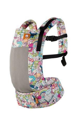 Coast Abracadabra - Tula Free-to-Grow Baby Carrier