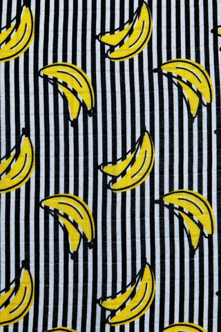 Bananas - Tula Cover-Up