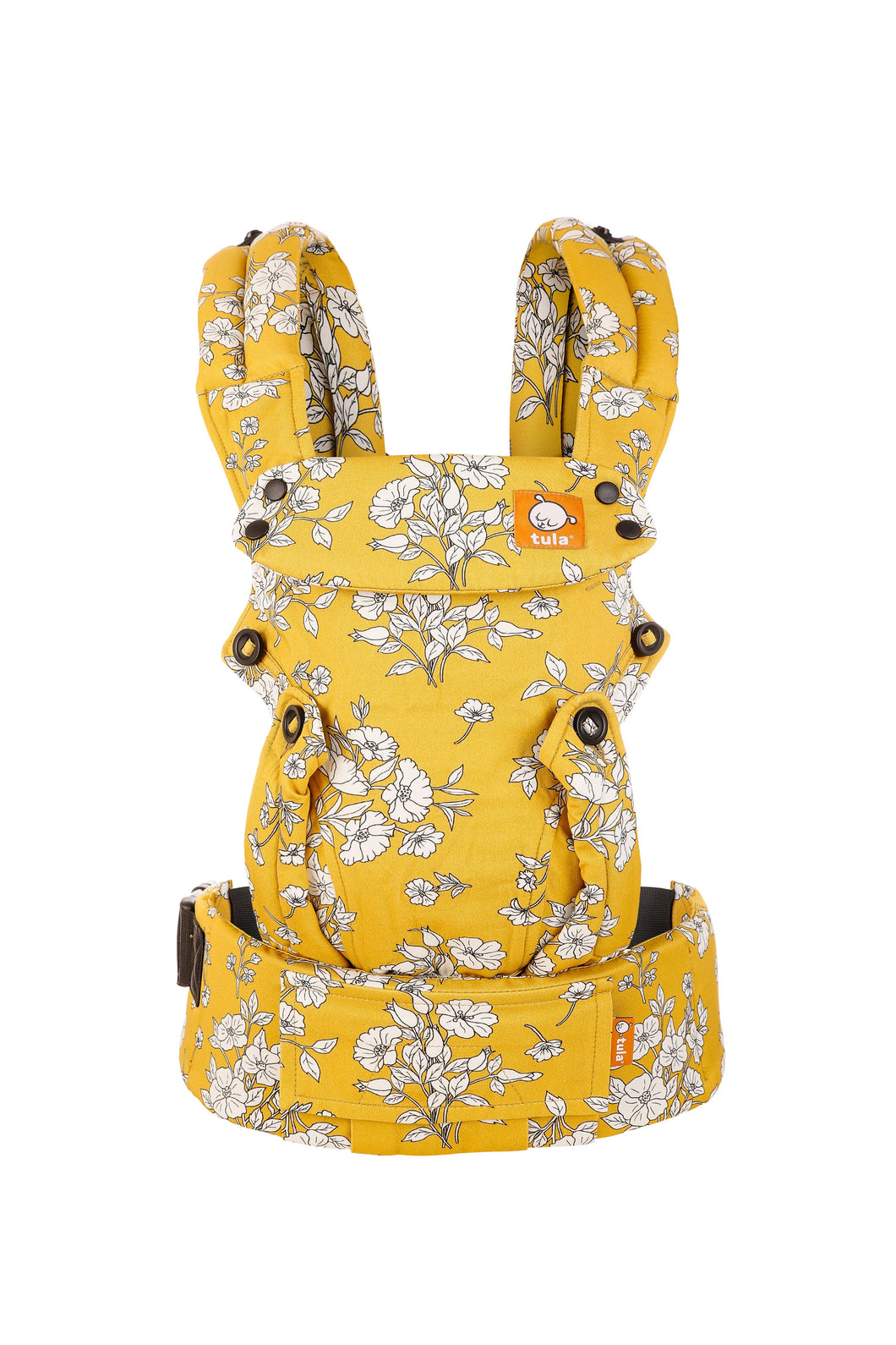 Blanche - Tula Explore Baby Carrier - Baby Tula UK