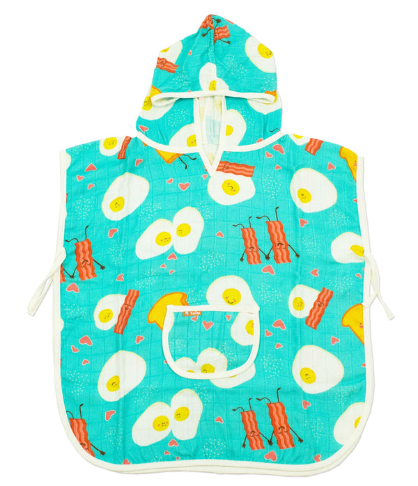 Brunchin - Tula Cover-Up - Baby Tula UK