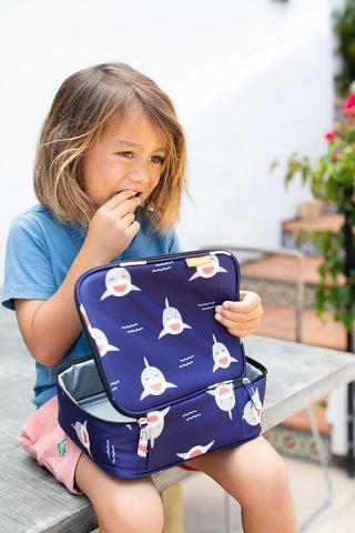 Chomp - Tula Lunch Bag