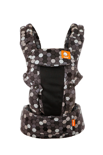 Coast Buzz - Tula Explore Baby Carrier - Baby Tula UK