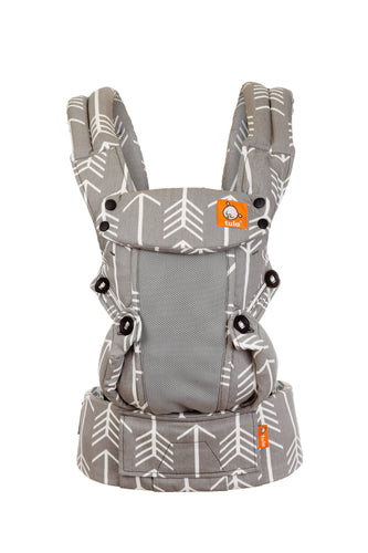 Coast Archer - Tula Explore Baby Carrier - Baby Tula UK